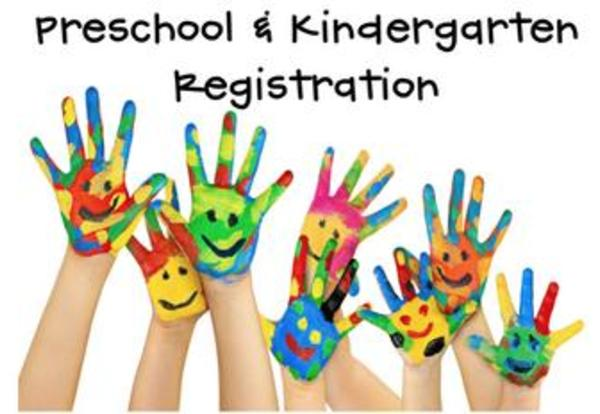 Kindergarten and Preschool Registration Dates Set for February at Willowbrook School