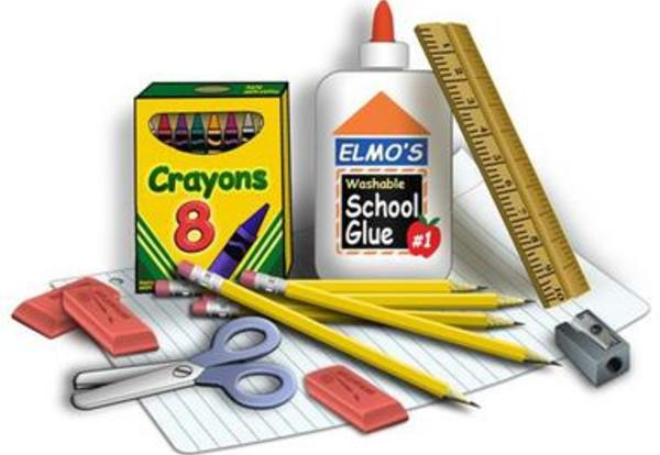 Click here for the 2018-2019 School Supply Information