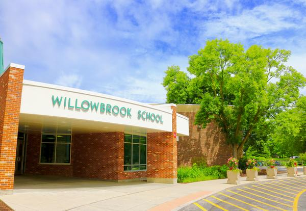 Willowbrook School NEWS BRIEFS: Poetry Cafe Slated for April 23-26