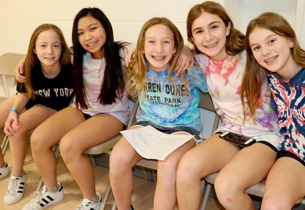 Maple School NEWS BRIEFS:  Maple's Career Day is Set for March 1