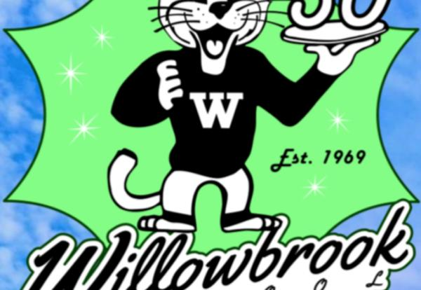 Order your Willowbrook Yearbook!