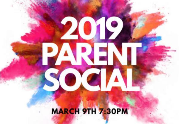 Willowbrook Parent Social