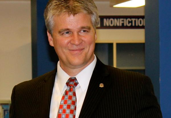 District 30 News Briefs: Superintendent Dr. Brian Wegley's Board of Education Update