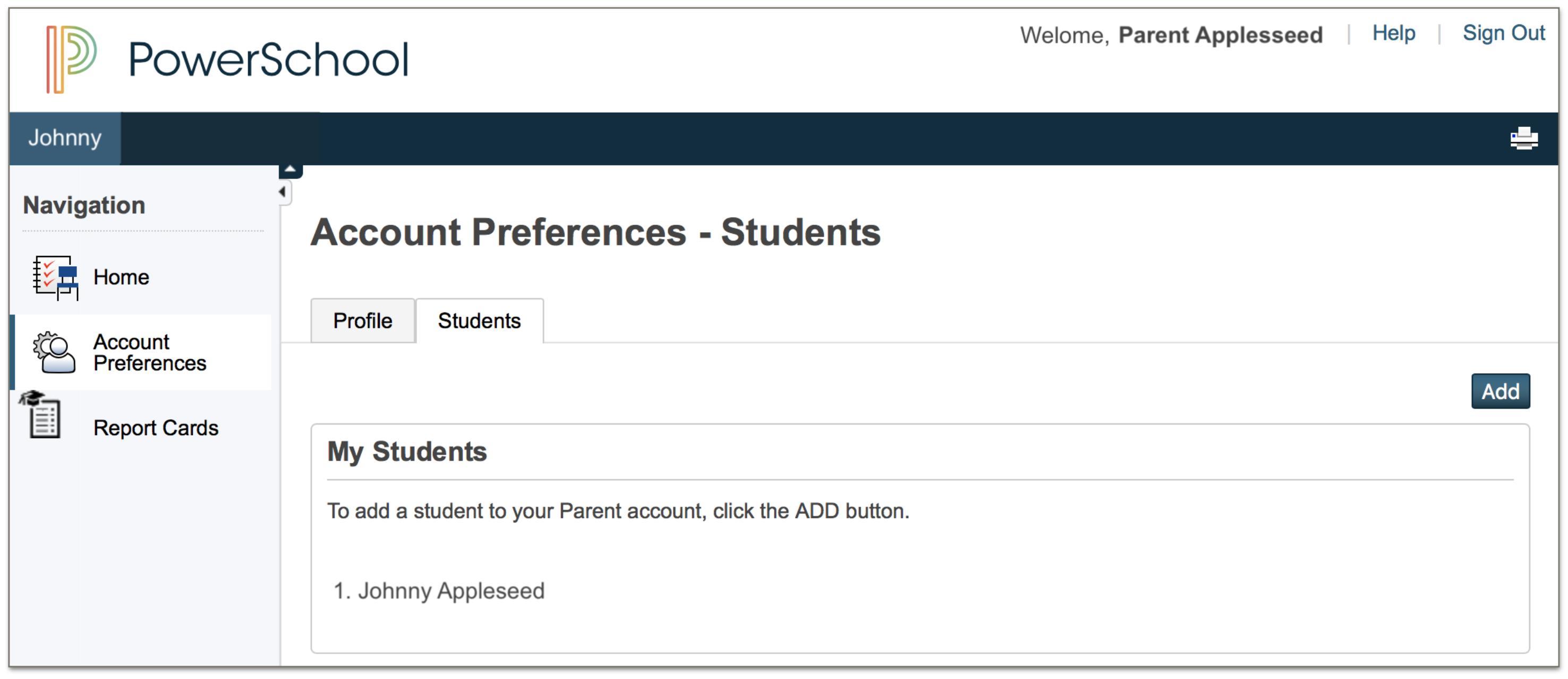 Parent Portal   Parents