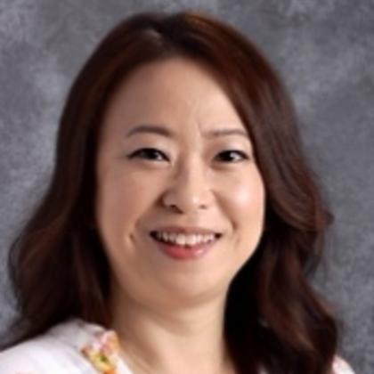 Mrs. Christine Park