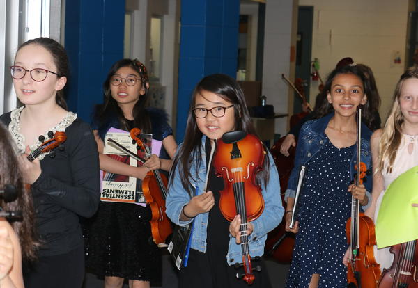 Willowbrook School Student  Recital Slated for May 30