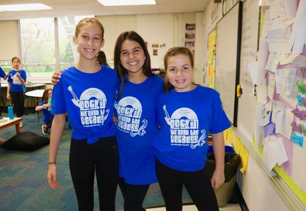 Wescott School NEWS BRIEFS: Wescott's Field Day Rescheduled for May 23