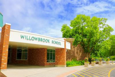Willowbrook School building