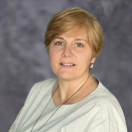 Mrs. Theresa Blackburn