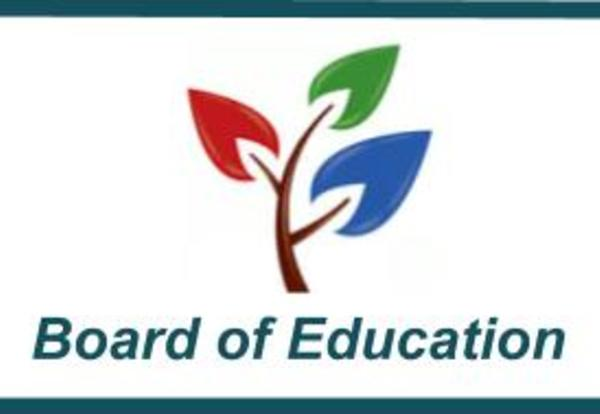 Superintendent Dr. Brian Wegley's October 3, 2019 Board of Education Update