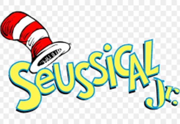 "Maple School's Production of ""Seussical, Jr."" Tickets Are Now On Sale for November 14 and 15 Shows!"