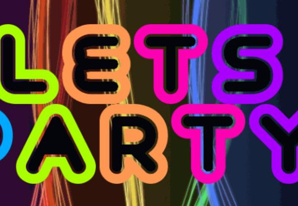 Willowbrook's PTO Invites Students to a Neon Dance Party on March 6