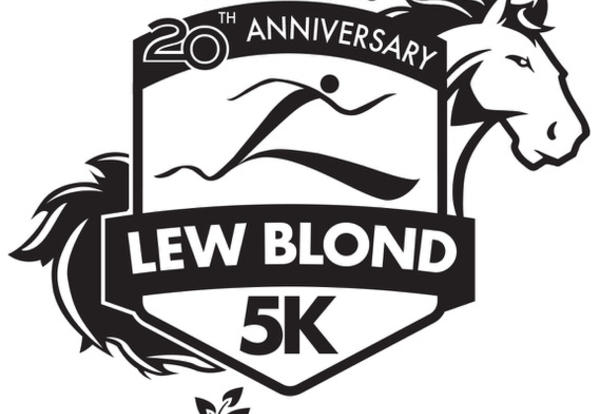 20th Anniversary Lew Blond Run Date Rescheduled for September 12, 2020