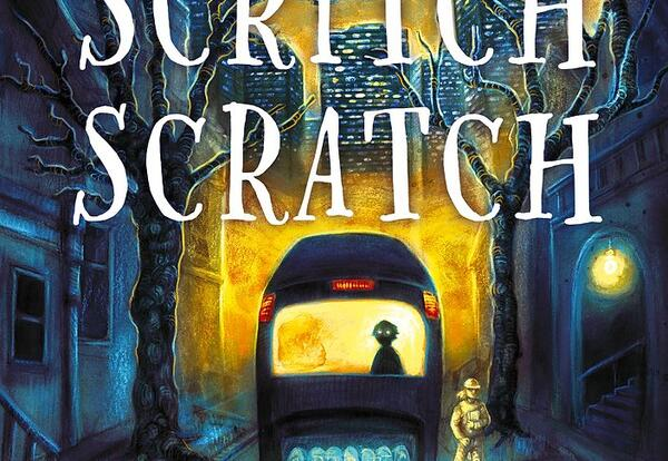 Virtual Author Visit with Lindsay Currie and 4th & 5th Graders Takes Place on October 29