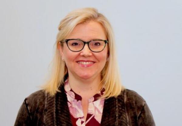 Ursula Sedlak Retires as District 30's Board President