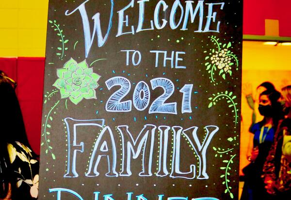 District 30 Staff Members Honored at Annual Family Dinner