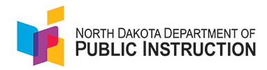 ND Department of Public Instruction Logo