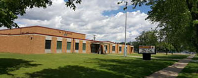 WM S Gussner Elementary School Building photo