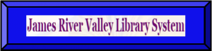 James River Valley Library System button