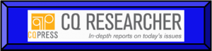 CQ Researcher button