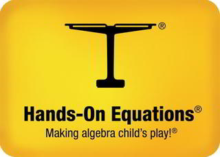 Hands-On Equations logo