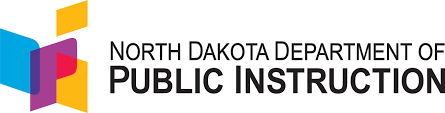 North Dakota Department of Public Instruction logo