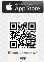 iTunes App Link or QR Code to load on iPhone