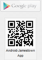 Google Play Store App and QR Code to load on Android Phone