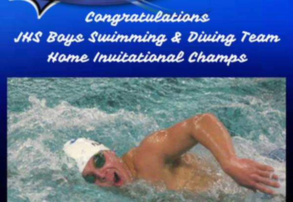 JHS Swimming & Diving