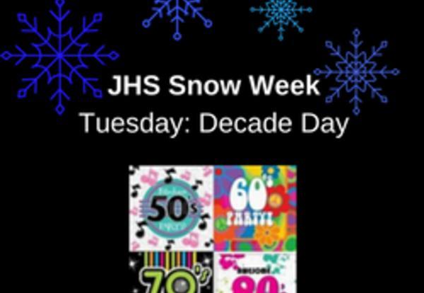 Snow Week-Tuesday
