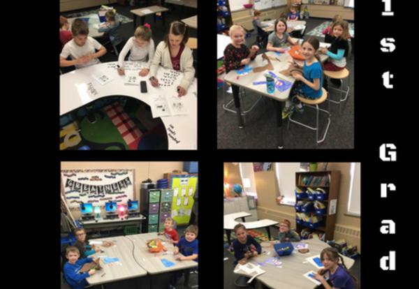 JPS Updates Classrooms