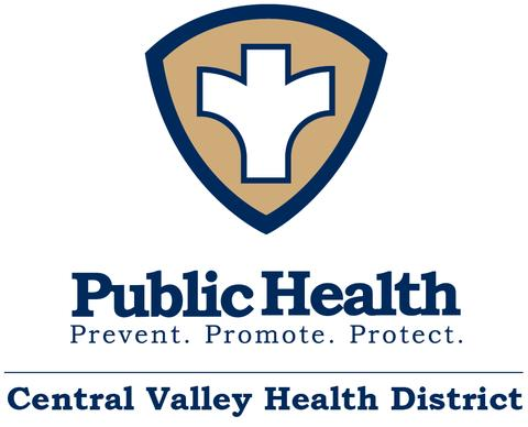 Central Valley Health Department