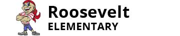 Roosevelt Elementary Logo with link to Roosevelt Potential Project Components