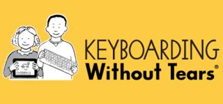 Keyboarding Without Tears Web Logo Link