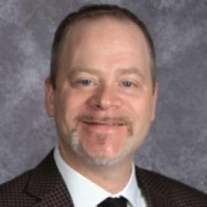 Dr. Robert Lech