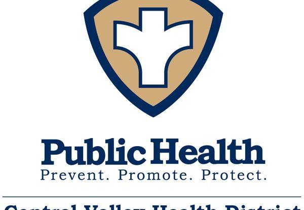 Central Valley Health Logo