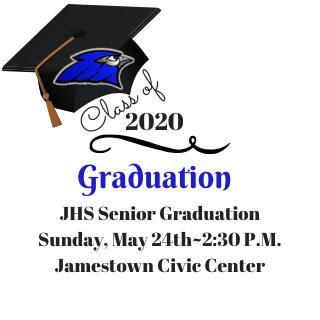 Graduation Date and Time Image
