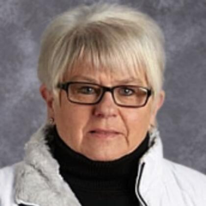 Linda Roaldson