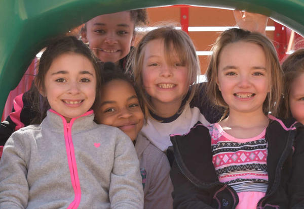 PreK Applications Are Available Now - Due May 1st