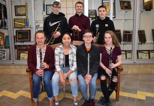 All - County Band