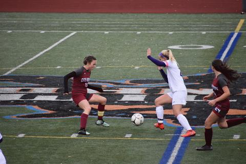 Albion @ City Honors Sectionals Game - Photo 13