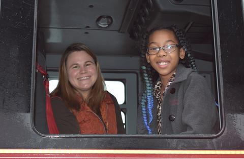 Fire Truck Photo 2