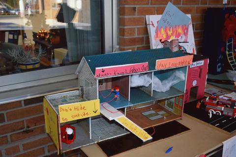 Fire Truck Photo 5