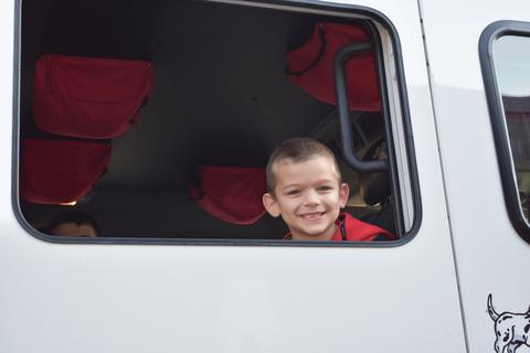 Fire Truck Photo 12