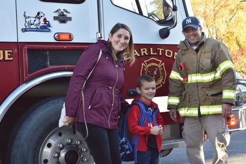 Fire Truck Photo 11