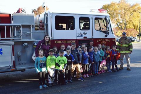 Fire Truck Photo 19
