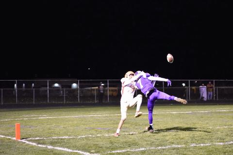Semifinal Sectionals vs Olean photo 17