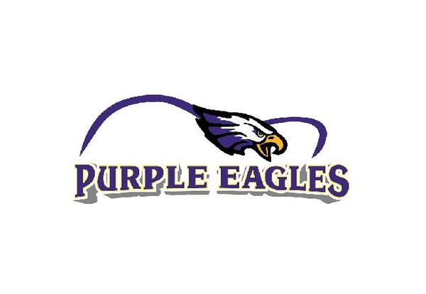 Albion's Purple Eagle logo