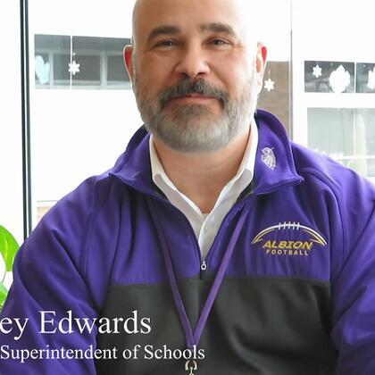 Mickey Edwards