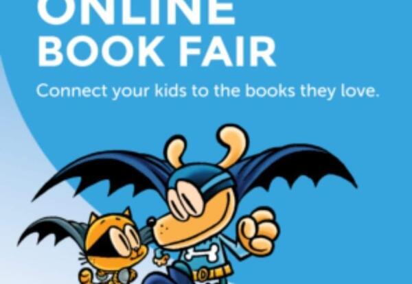 Ronald L. Sodoma Virtual PTA Book Fair